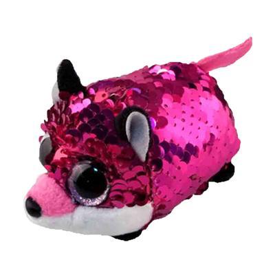 Teeny Jewel Sequin Fox