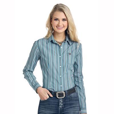 Panhandle Slim Women's Button Down Shirt