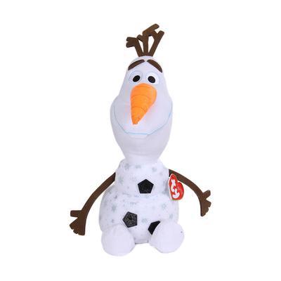 Large Sparkle Olaf