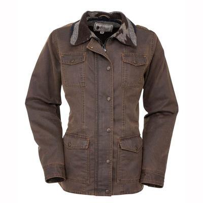 Outback Trading Co. Women's Broken Hill Jacket
