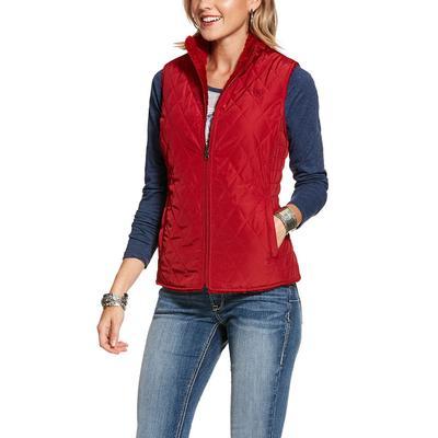 Ariat Women's Hallstat Vest