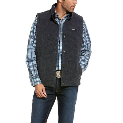 Ariat Men's Lariat Reversible Vest