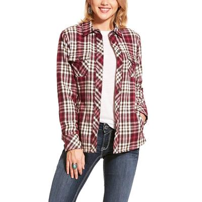 Ariat Women's R.E.A.L Shirt Jacket