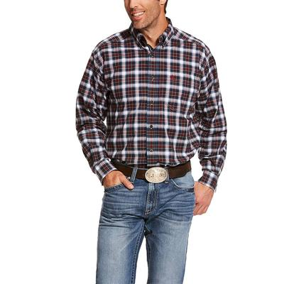 Ariat Men's Dannon Pro Series Shirt