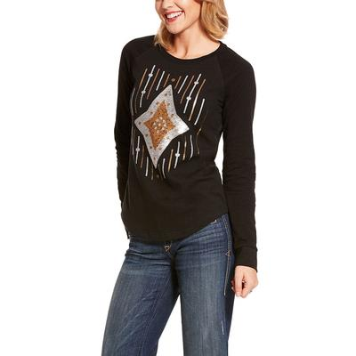 Ariat Women's Ace Of Diamonds Top