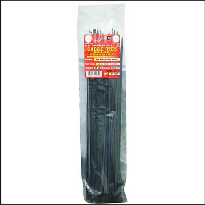 100PC Black 14.6