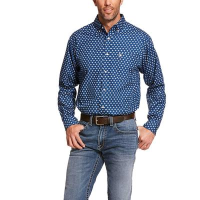 Ariat Men's Damon Casual Series Shirt