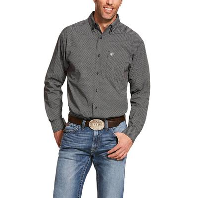Ariat Men's Long Sleeve Danzinger Shirt