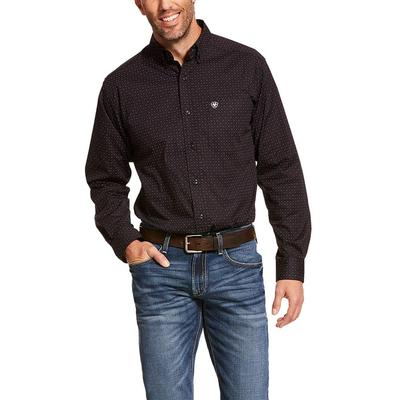 Ariat Men's Long Sleeve Darbro Shirt