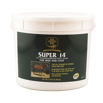 Farnam Super 14 Healthy Skin and Coat Supplement