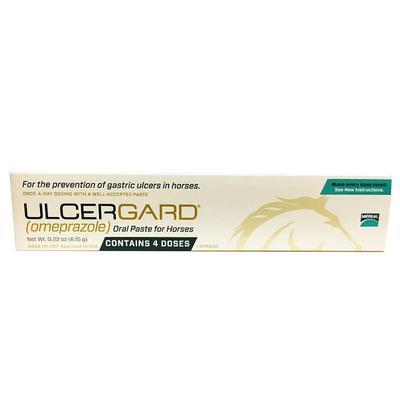 UlcerGard (Omeprazole) for Horses