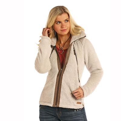 Panhandle Slim Women's Sherpa Coat