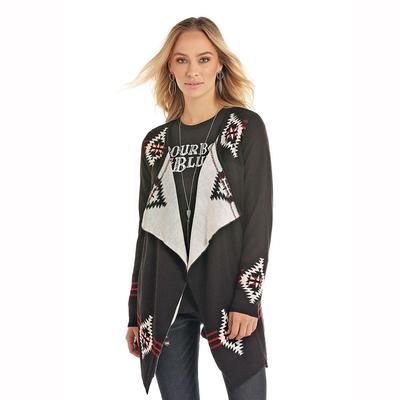 Panhandle Slim Women's Aztec Cardigan
