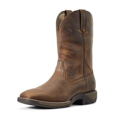 Ariat Men's Performance Ranch Work Boots
