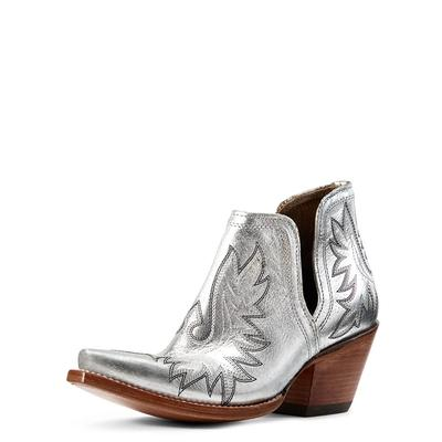 Ariat Women's Dixon Metallic Bootie
