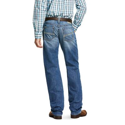 Ariat Men's M2 Relaxed Boot Cut Jeans