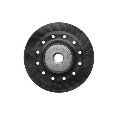 Air Cooled Backing Pad, 4- 1/2 In.
