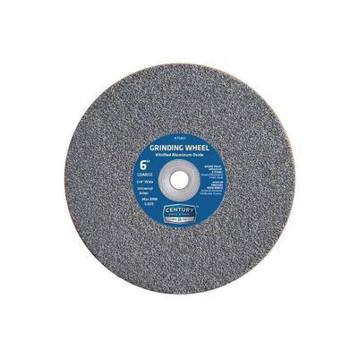 Coarse Bench Grinding Wheel, 6