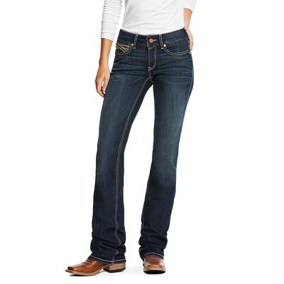 Ariat Women's Shayla Boot Cut Jeans