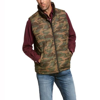 Ariat Men's Cruis Insulated Vest