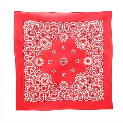 Red Original Bandana