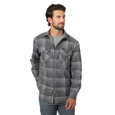 Wrangler Men's Long Sleeve Thermal Lined Shirt