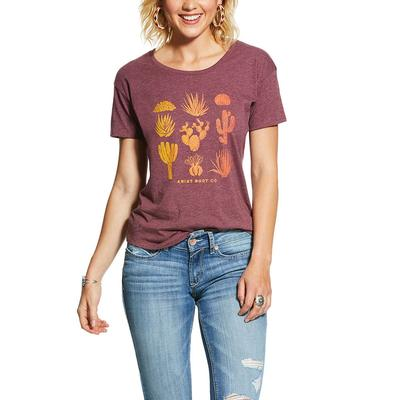Ariat Women's Joshua Cactus T-Shirt