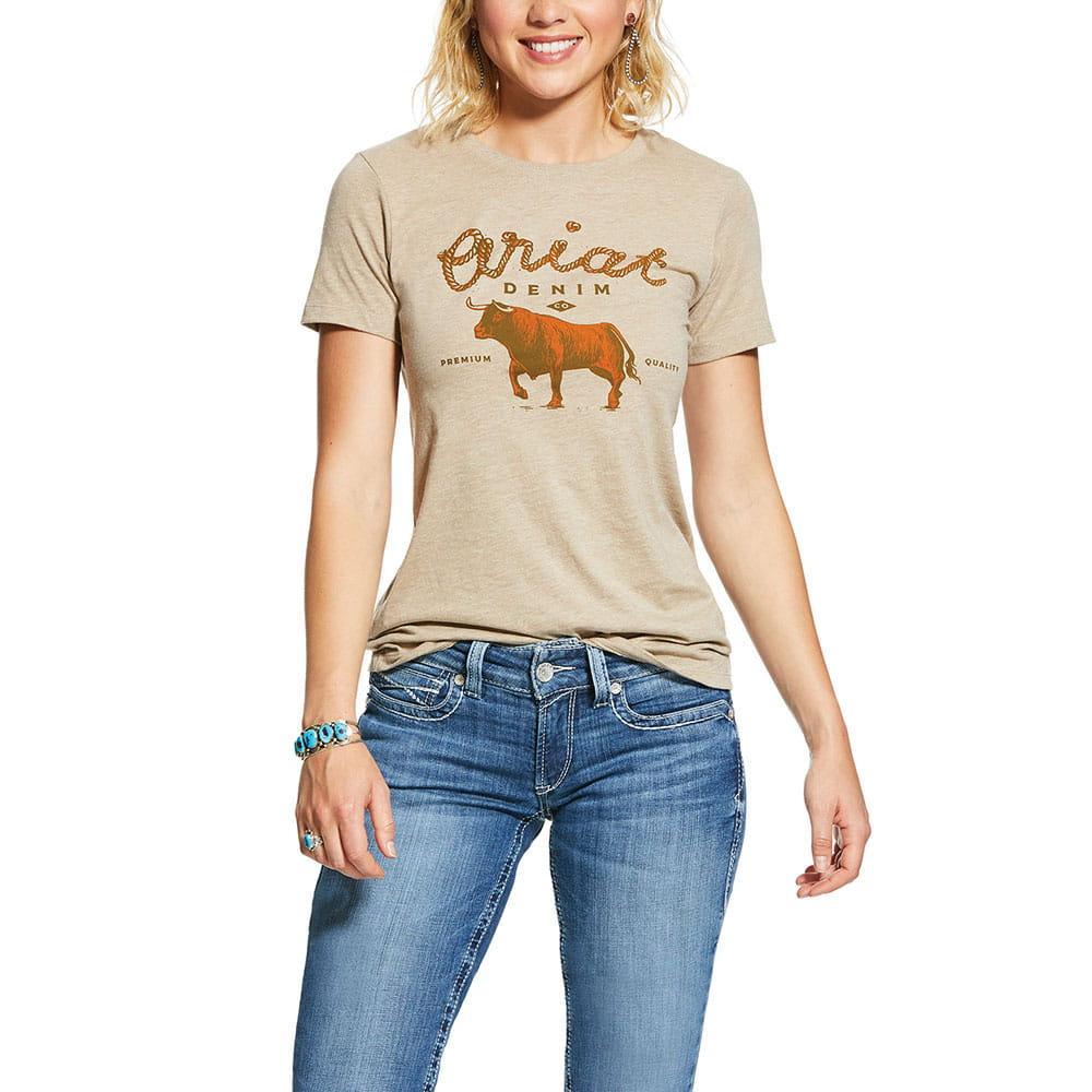 ARIAT Womens Shirt
