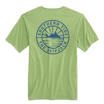 Southern Tide Men's Dawn of the Skipjack T-Shirt