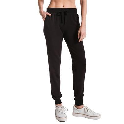 Z Supply Women's Premium Fleece Jogger Pants