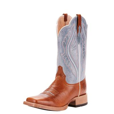 Ariat Women's Primetime Performance Wide Square Toe Boots