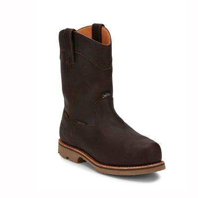 Chippewa Men's Waterproof Comp Toe Boots