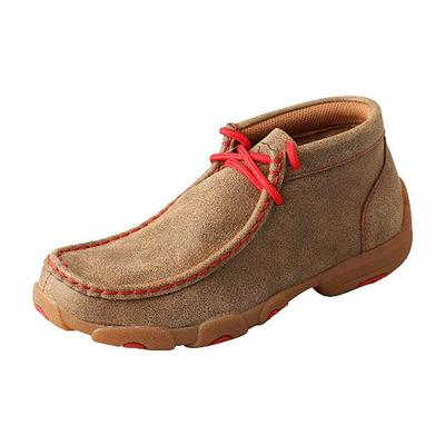 Twisted X Kid's Driving Moccasins
