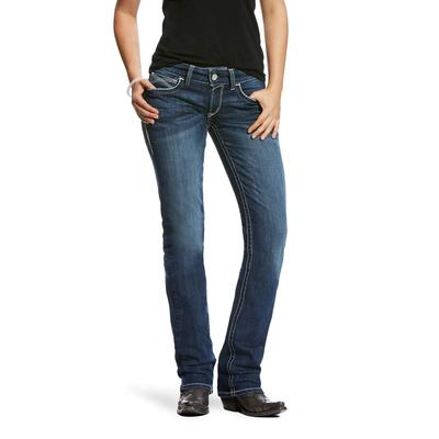 Ariat Women's Straight Leg Jeans