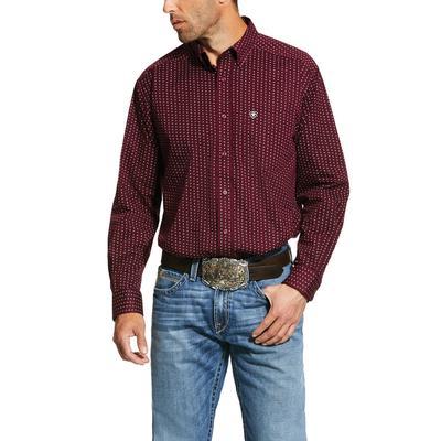 Ariat Men's Frostburg Shirt