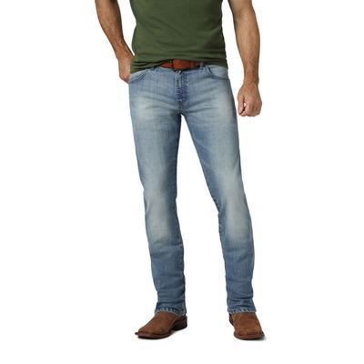 Wrangler Men's Retro Slim Straight cut Jeans