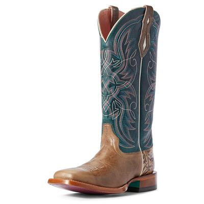 Ariat Men's Caledo Western Boots