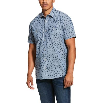 Ariat Men's Jynwood Retro Shirt