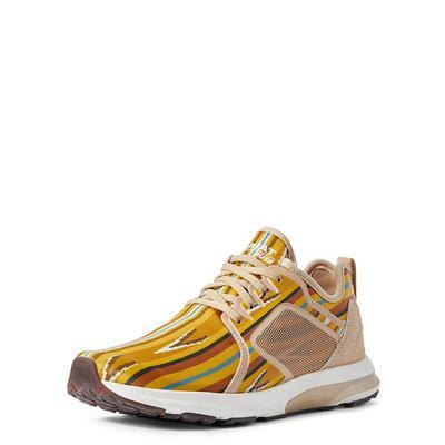 Ariat Women's Mustard Fuse Sneakers