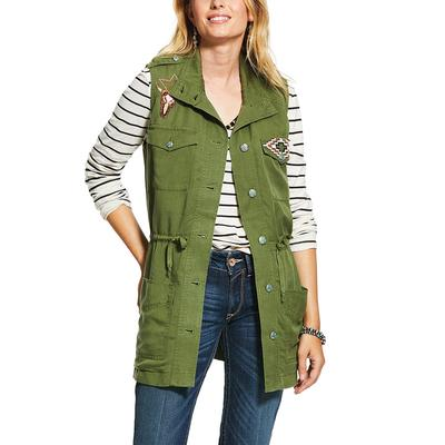 Ariat Women's Patsy Vest