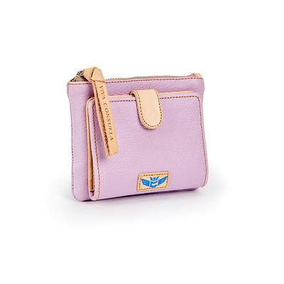 Consuela's Lila Bifold Wallet