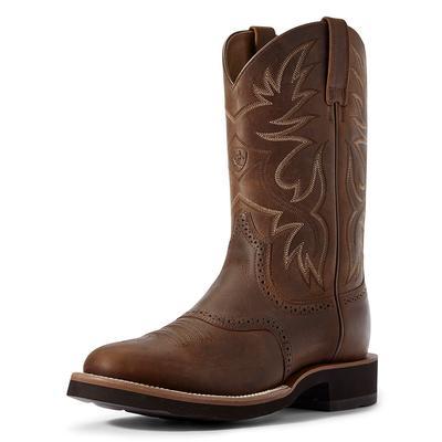 Ariat Men's Heritage Crepe Western Boot