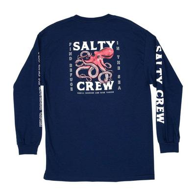 Salty Crew Men's Squiddy Tee