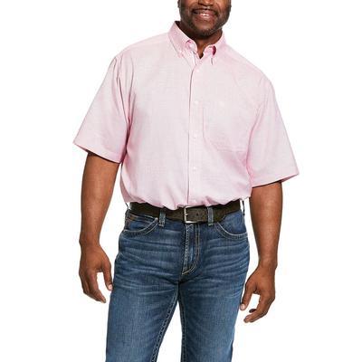 Ariat Pro Series Keyport Classic Fit Shirt