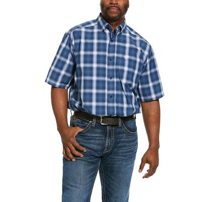 Ariat Pro Series Lakewood Classic Fit Shirt