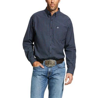 Ariat Pro Series Lemore Classic Fit Shirt