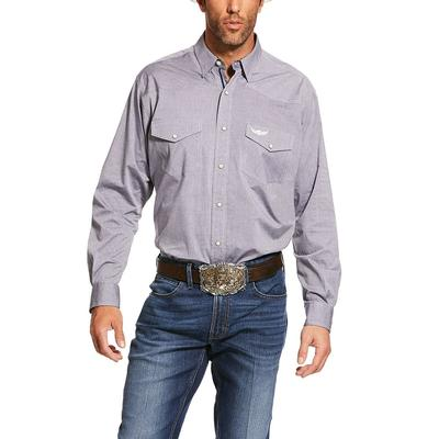 Ariat Relentless Stretch Classic Fit Shirt