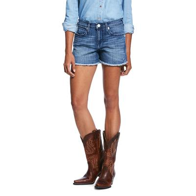 Ariat Women's Boyfriend Desperado 3 Inch Short