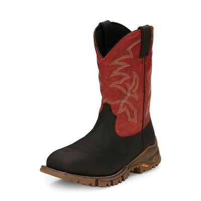 Tony Lama Men's Roustabout Boot