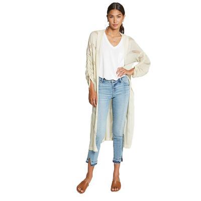 Dear John Women's Jin Knit Full Length Sweater